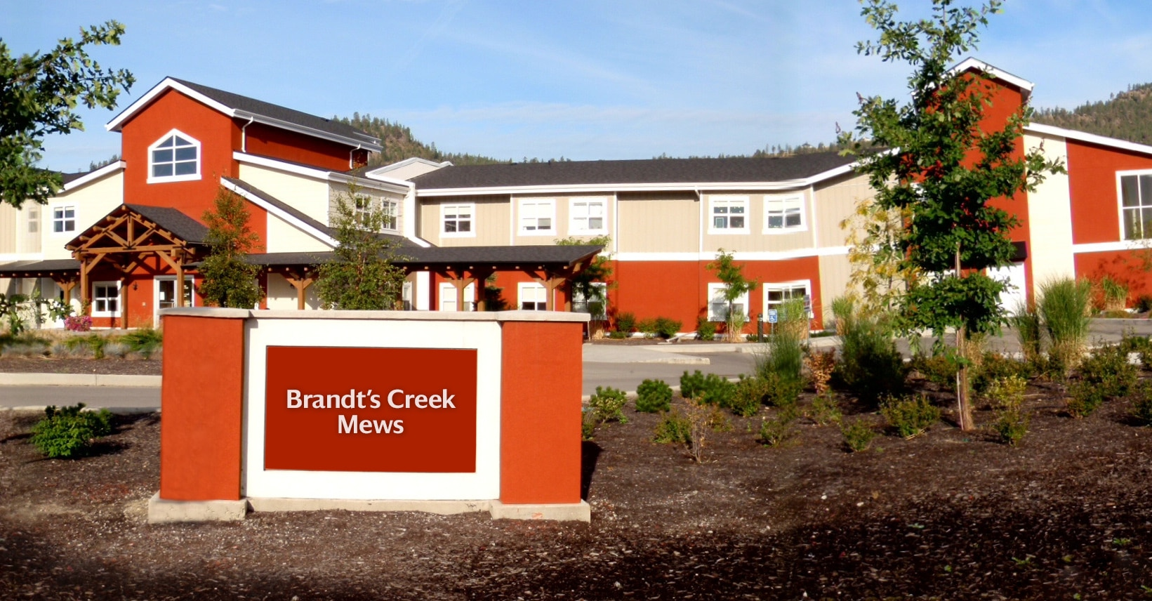 Brandt's Creek Mews